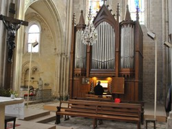 EGLISE DE CHECY